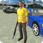 Real Gangster Crime Mod Apk Icon